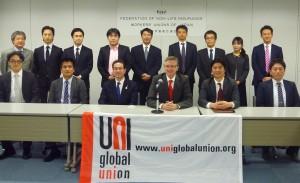 LCJ Finance and PJ group